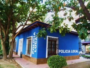 Torreviejan poliisitalo